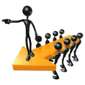 Essay on team leader